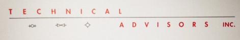 Technical Advisors - Previous Logo