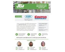Johnson Barrow AAON-COSTCO Flyer