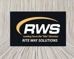 Rite Way Solutions - Website & Logo Development